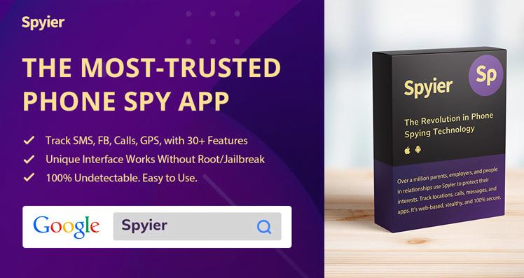 Spyier WhatsApp Monitoring
