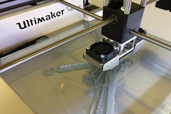 3D Printed Product Ideas