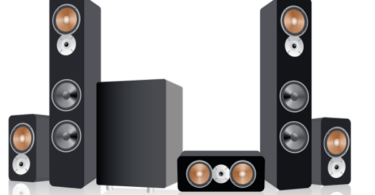 Best Home Theater Music Systems