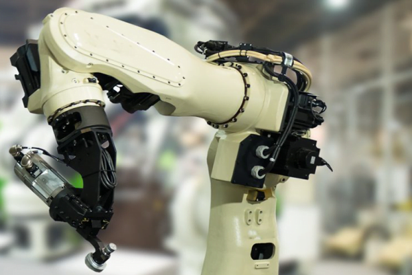 The Use of Collaborative Robots