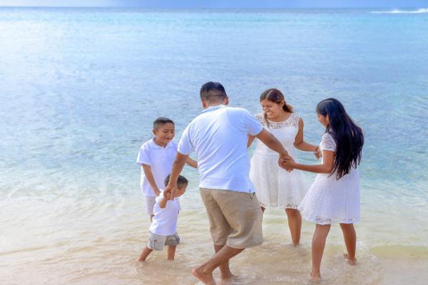 Family Vacation Ideas During Corona