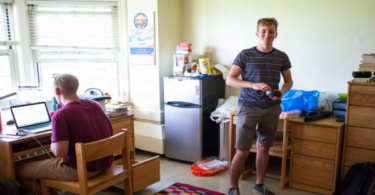 Student Accommodation Australia