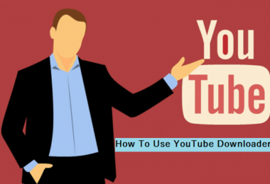 How To Use YouTube Downloader