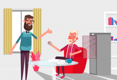 Animated Marketing Videos Are Perfect For Organizations