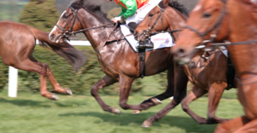 Technology Changing Horse Racing