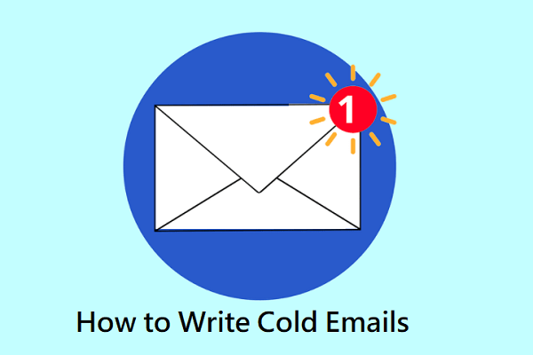 How to Write Cold Emails