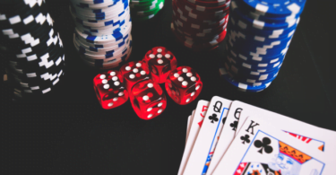 Guide to Most Popular Casino Games