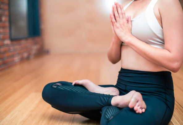 Yoga Poses to Increase Breast Size