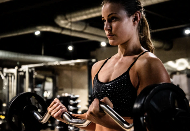 Top 5 Best Home Gyms Equipments For Tall Person - JustWebWorld